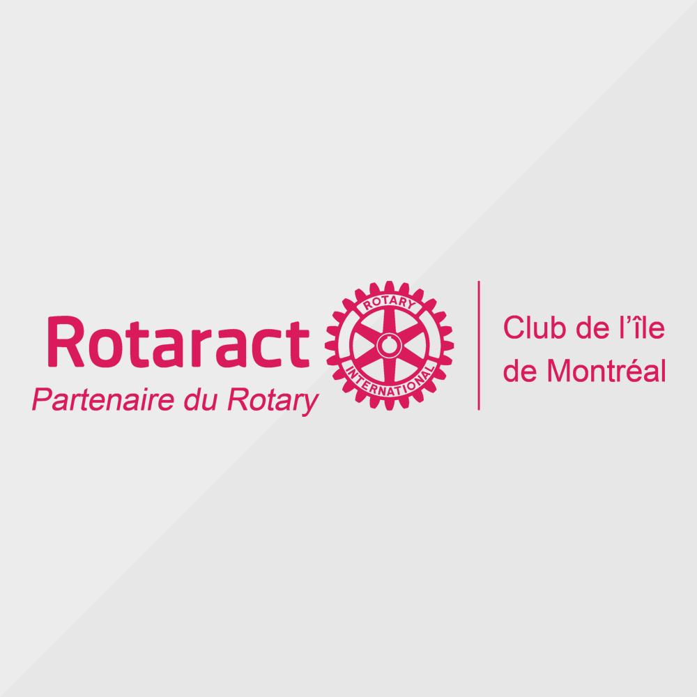 Le club Rotaract de l'Île de Montréal